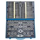 WELLS BROS Tap & Die LITTLE GIANT TAP AND DIE SET